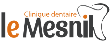 Logo Clinique dentaire le Mesnil